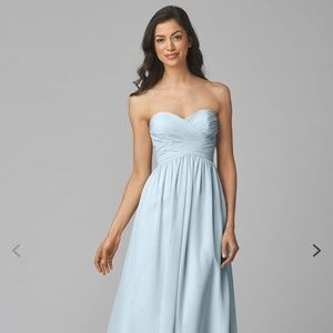 Wtoo #904 bridesmaids dress small size 2